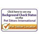 Crocett's Critter Care Background Check with Pet Sitter Locator