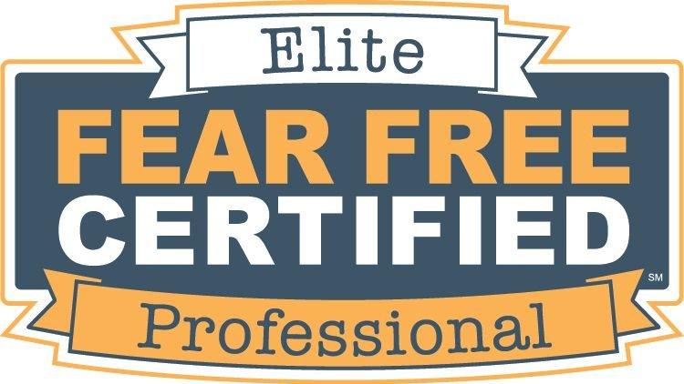 Fear Free Elite Logo