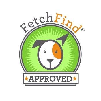 FetchFind Approved Badge